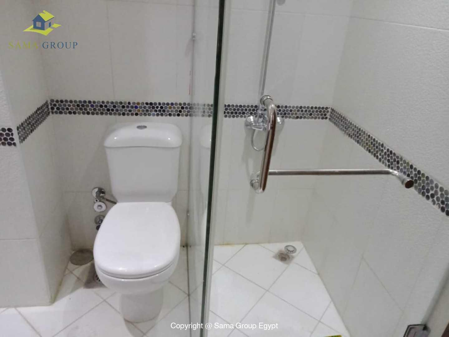 Fully Furnished Ground Floor For Rent In Maadi,Modern Furnished,Ground Floor NO #3
