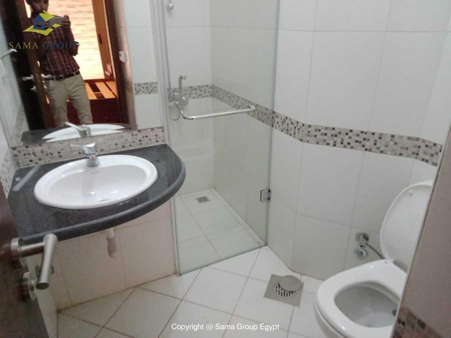 Fully Furnished Ground Floor For Rent In Maadi,Modern Furnished,Ground Floor NO #19