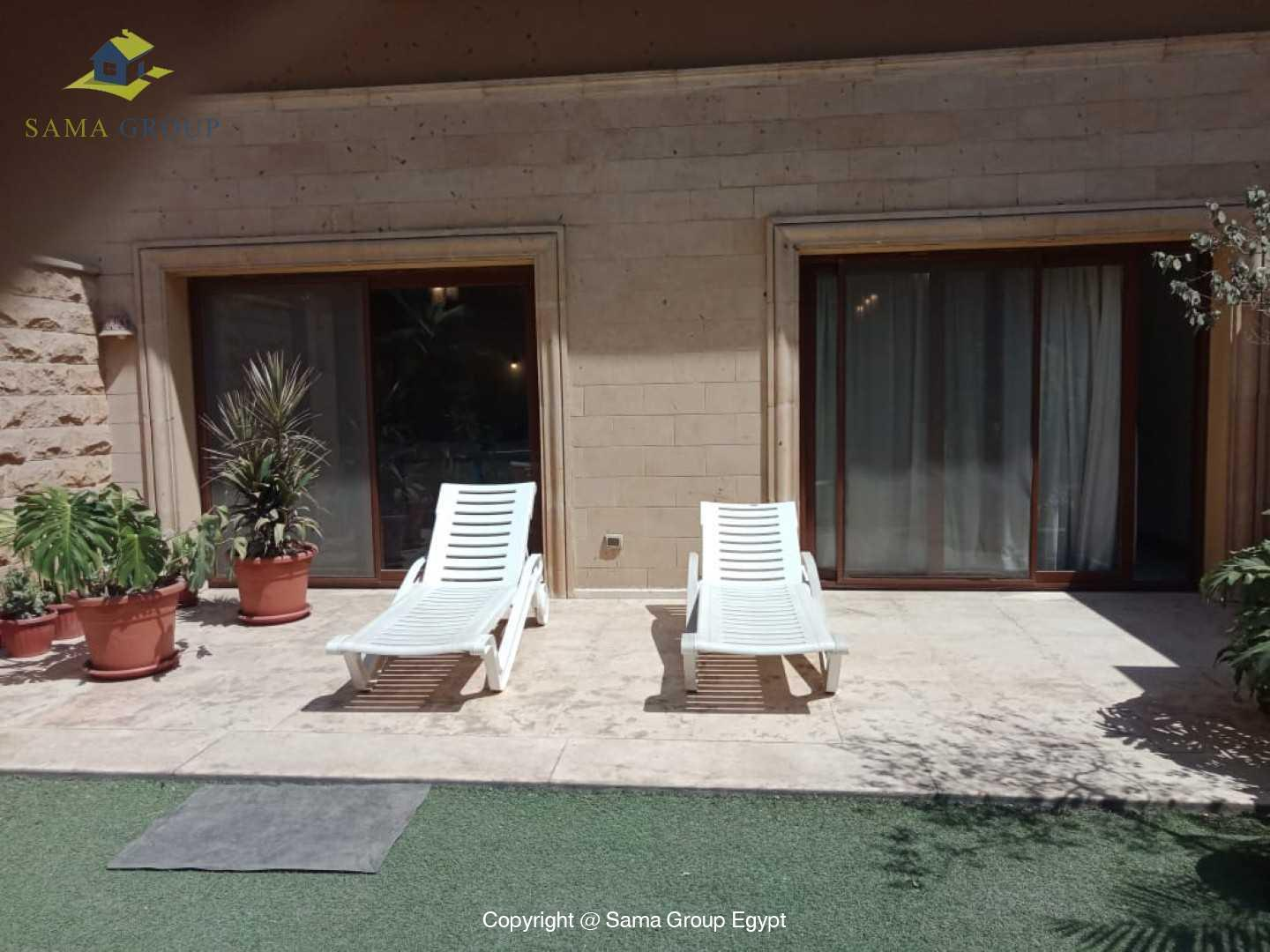 Modern Furnished Ground Floor For Rent In Maadi,Modern Furnished,Ground Floor NO #1