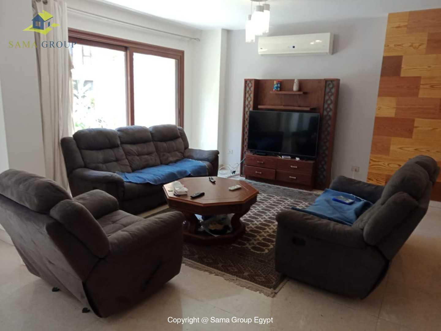 Modern Furnished Ground Floor For Rent In Maadi,Modern Furnished,Ground Floor NO #16
