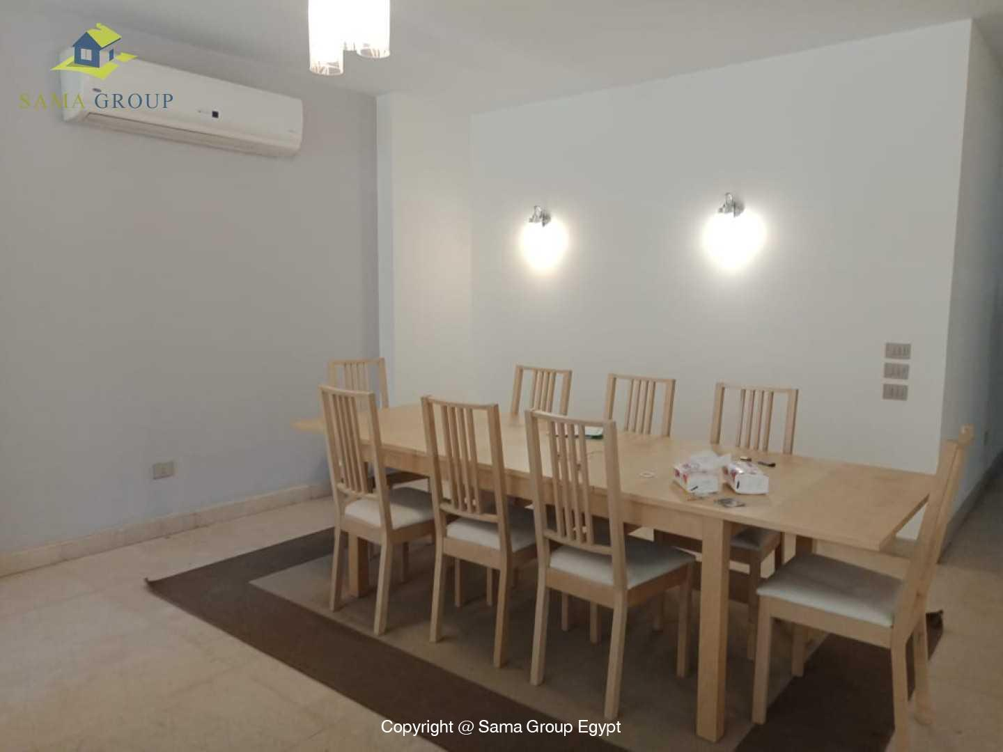 Modern Furnished Ground Floor For Rent In Maadi,Modern Furnished,Ground Floor NO #11