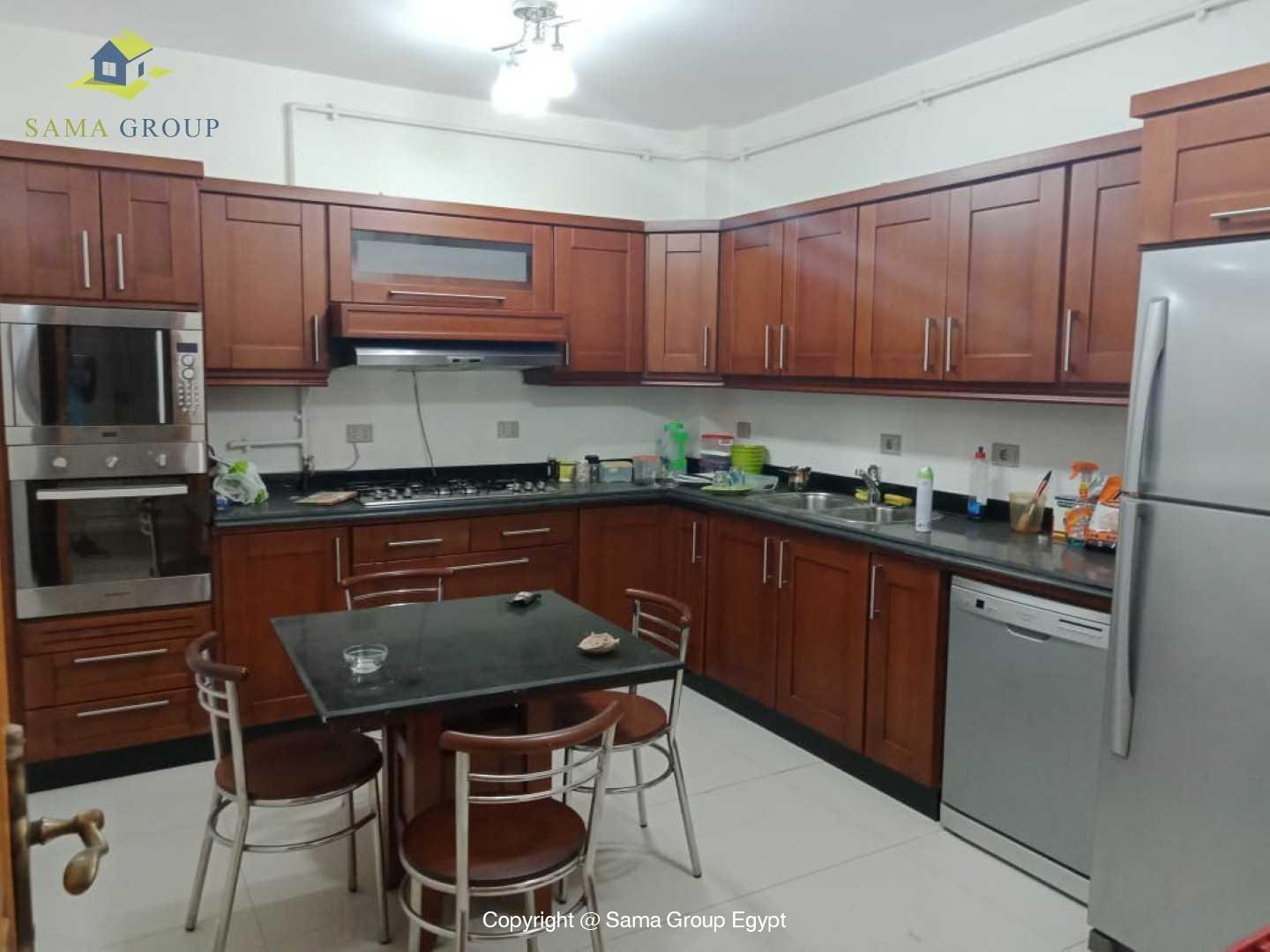 Modern Furnished Ground Floor For Rent In Maadi,Modern Furnished,Ground Floor NO #9
