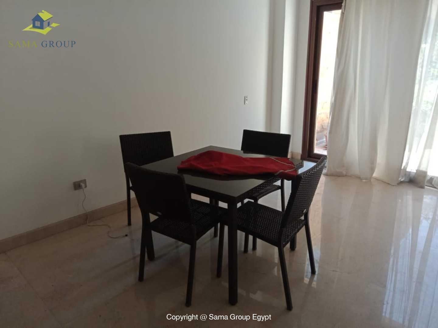 Modern Furnished Ground Floor For Rent In Maadi,Modern Furnished,Ground Floor NO #8