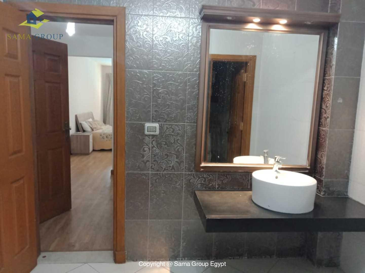 Modern Furnished Ground Floor For Rent In Maadi,Modern Furnished,Ground Floor NO #7