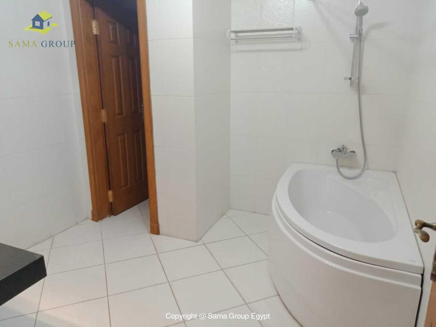 Modern Furnished Ground Floor For Rent In Maadi,Modern Furnished,Ground Floor NO #3