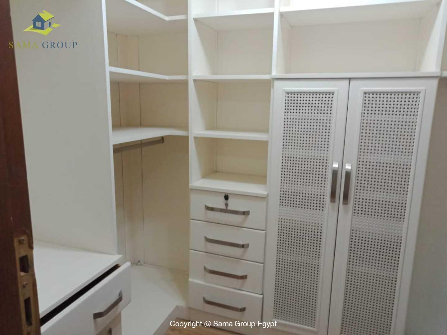 Modern Furnished Ground Floor For Rent In Maadi,Modern Furnished,Ground Floor NO #2