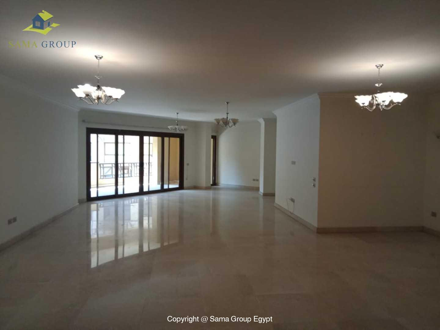 Semi Furnished Apartment For Rent In Maadi Sarayat,Semi furnished,Apartment NO #2