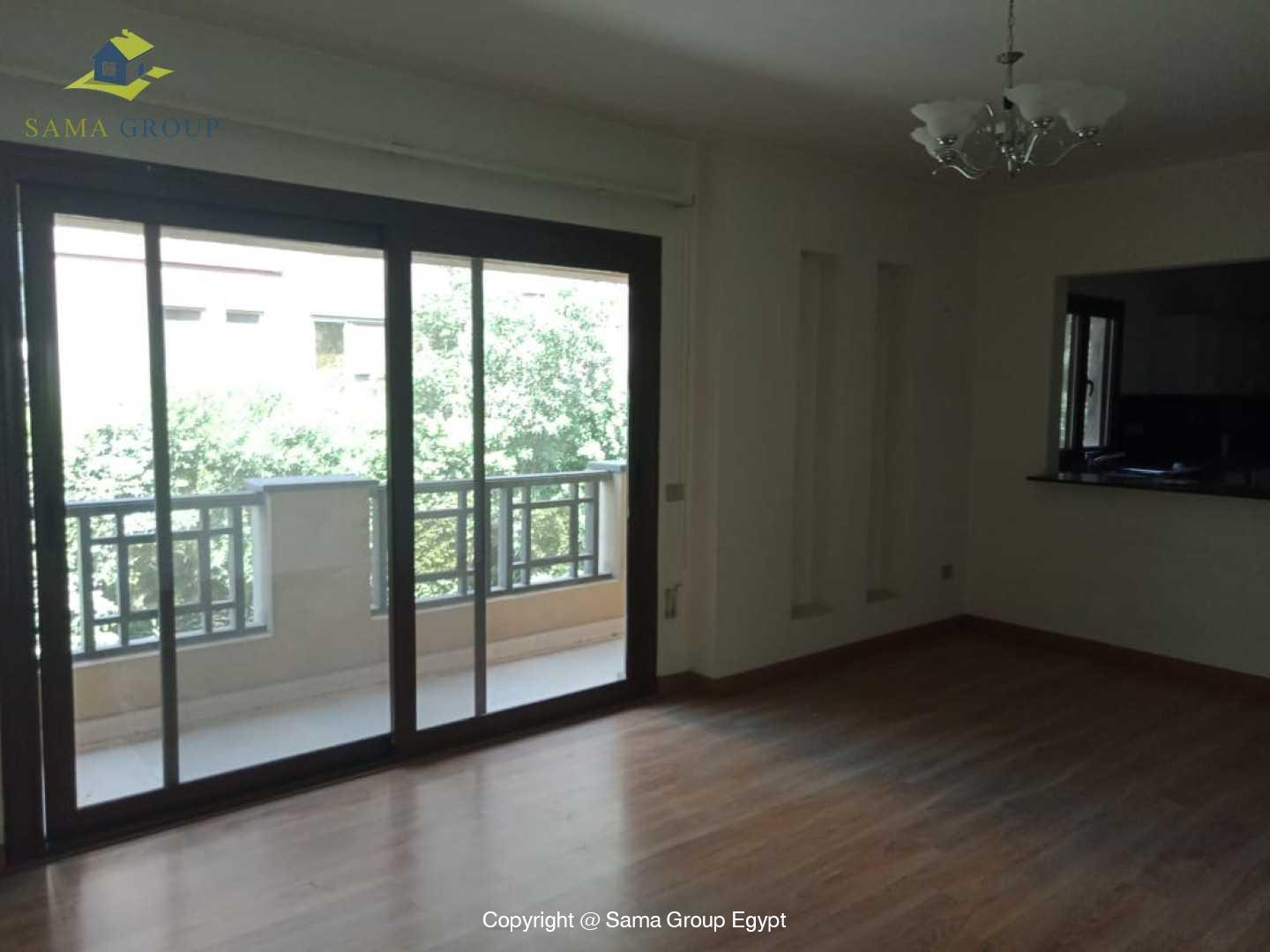 Semi Furnished Apartment For Rent In Maadi Sarayat,Semi furnished,Apartment NO #18