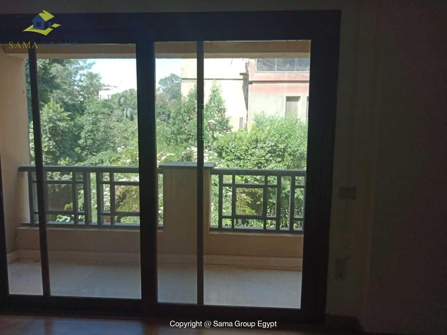 Semi Furnished Apartment For Rent In Maadi Sarayat,Semi furnished,Apartment NO #19