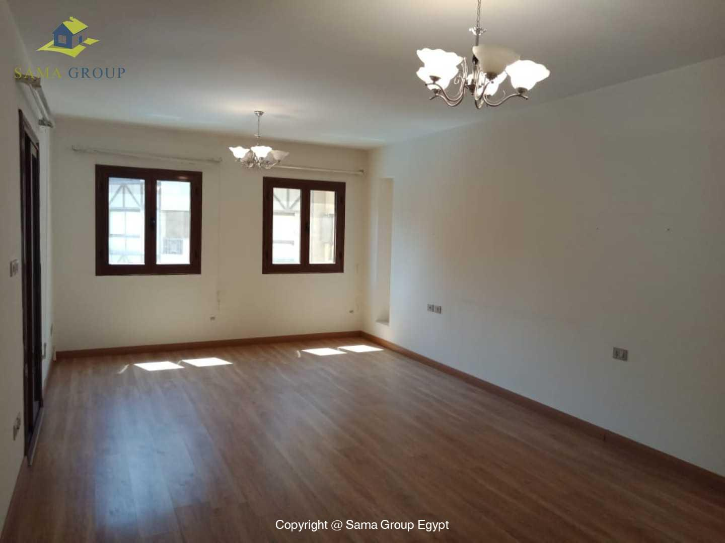 Semi Furnished Apartment For Rent In Maadi Sarayat,Semi furnished,Apartment NO #4