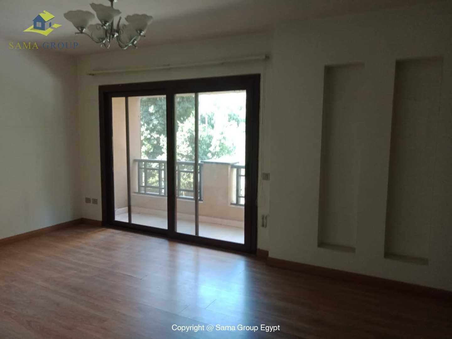 Semi Furnished Apartment For Rent In Maadi Sarayat,Semi furnished,Apartment NO #5