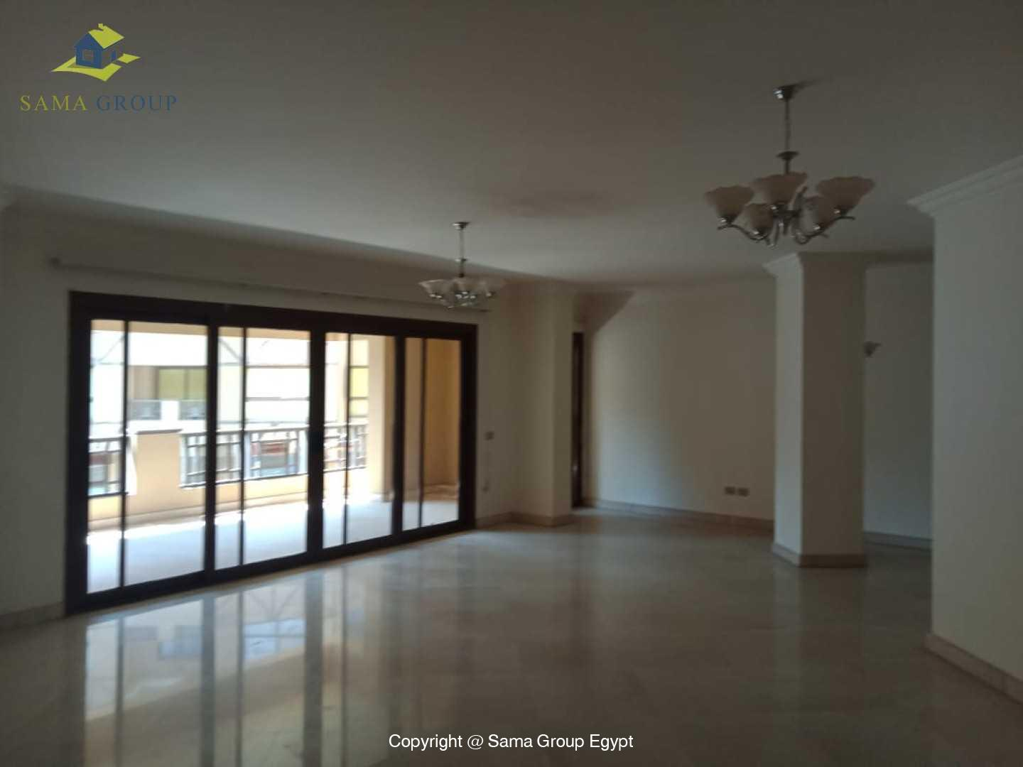 Semi Furnished Apartment For Rent In Maadi Sarayat,Semi furnished,Apartment NO #9