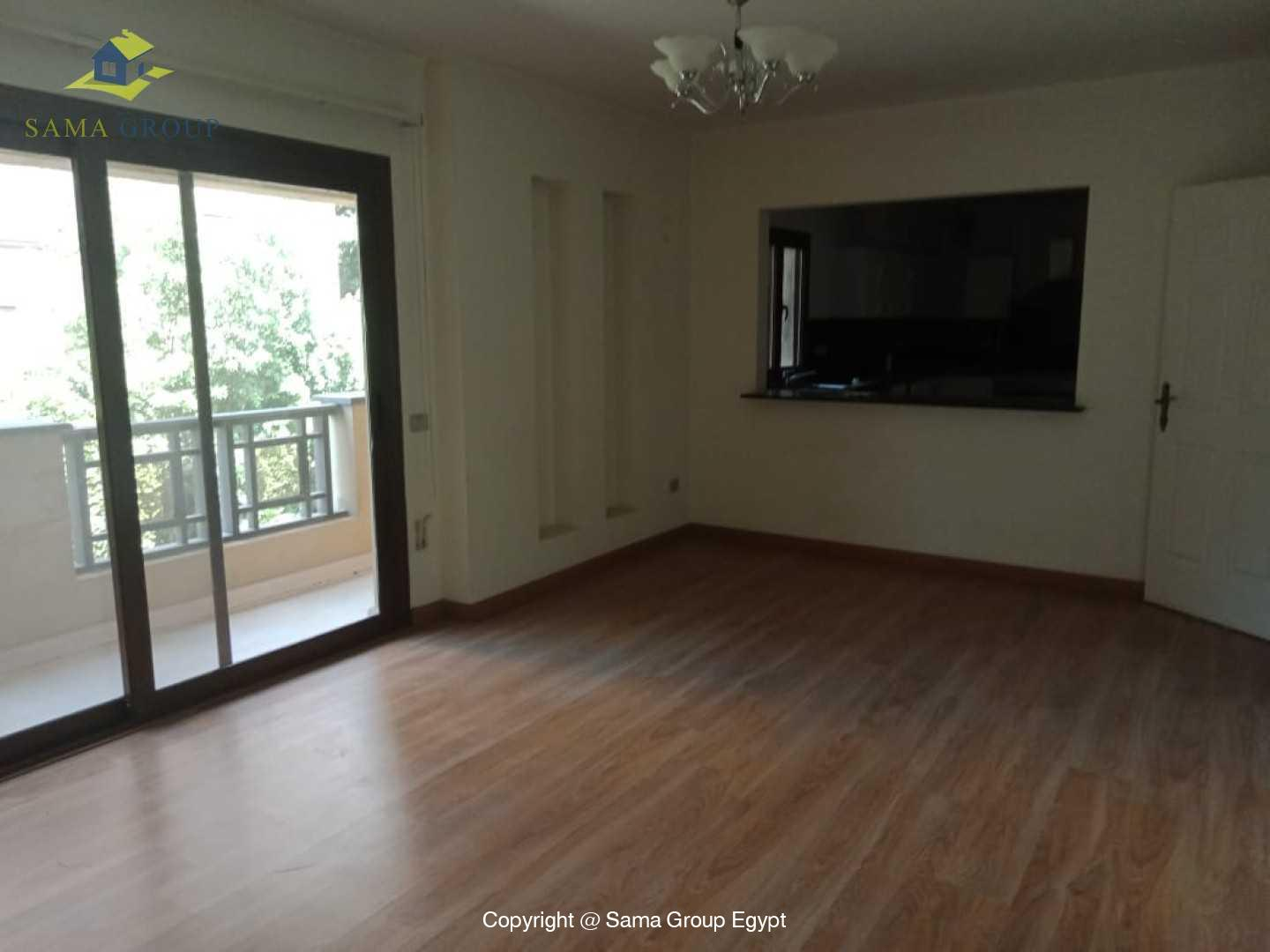 Semi Furnished Apartment For Rent In Maadi Sarayat,Semi furnished,Apartment NO #20