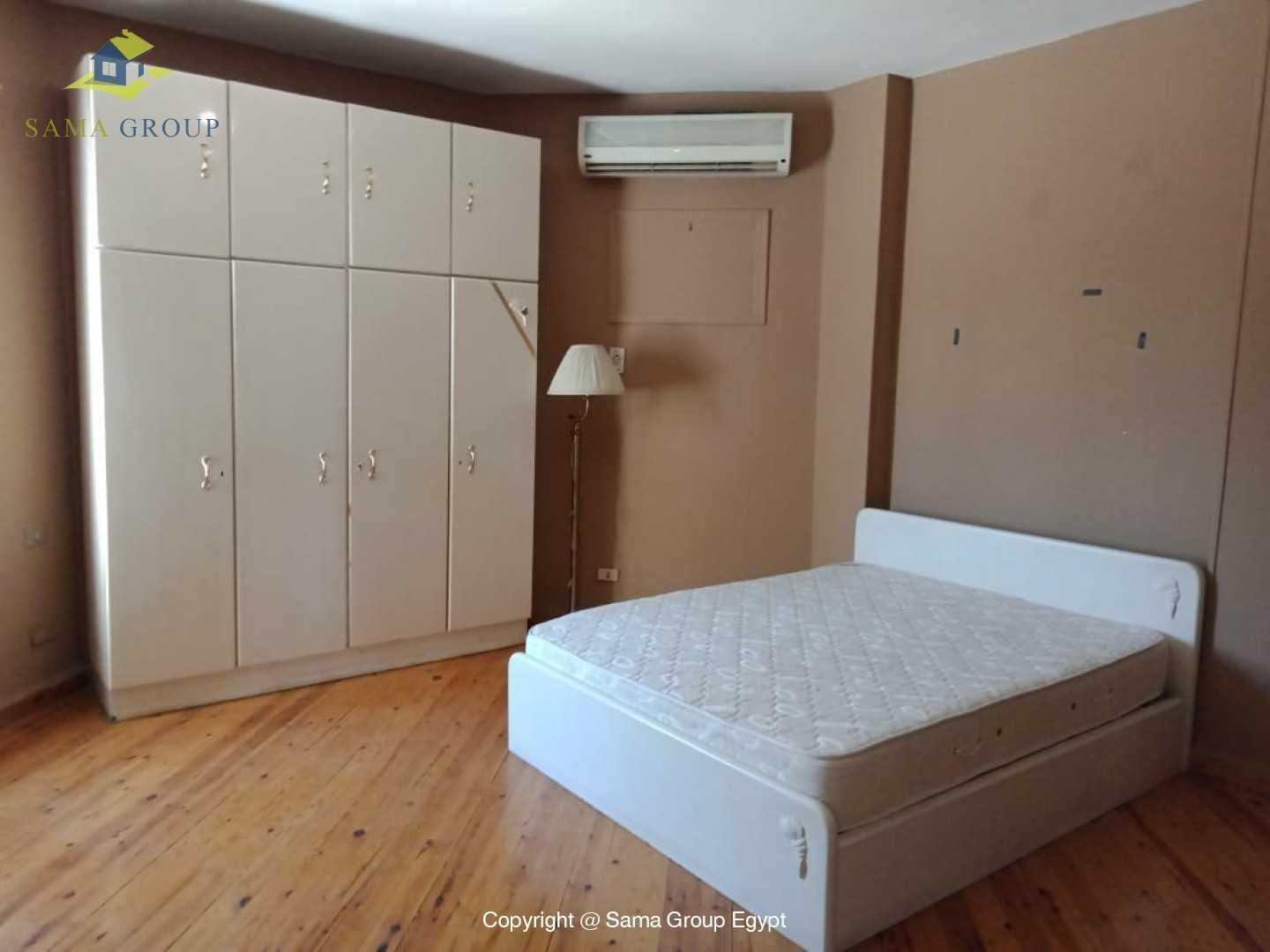 Penthouse For Rent In Maadi Degla Close to CAC,Furnished,Penthouse NO #3