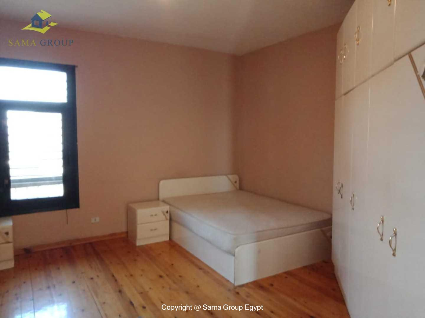 Penthouse For Rent In Maadi Degla Close to CAC,Furnished,Penthouse NO #8