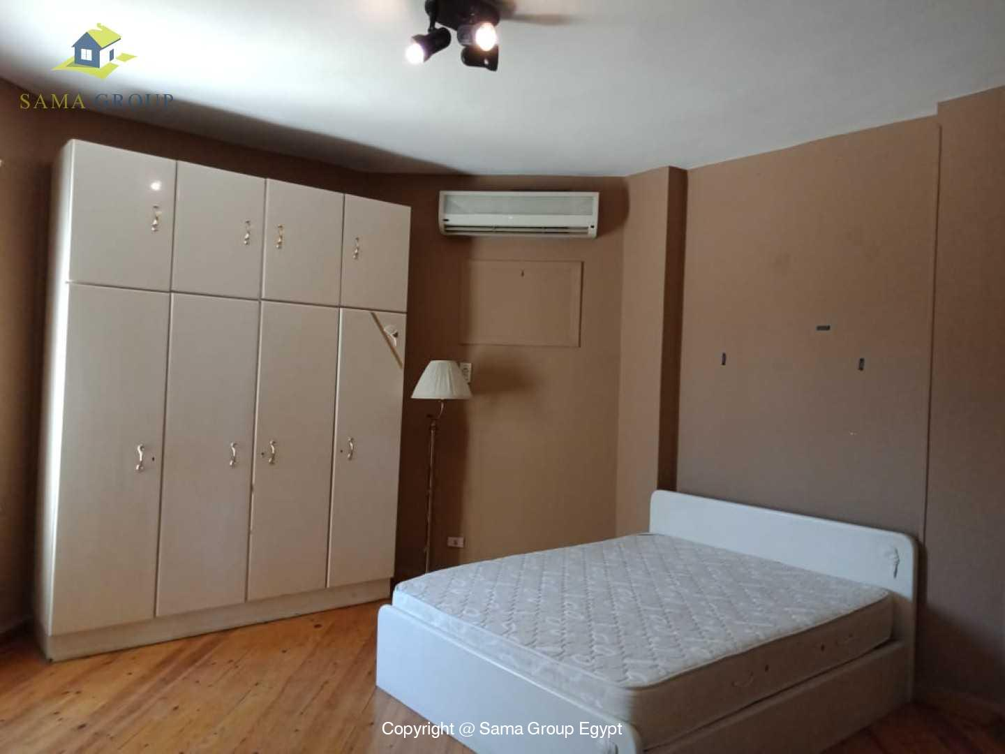 Penthouse For Rent In Maadi Degla Close to CAC,Furnished,Penthouse NO #10