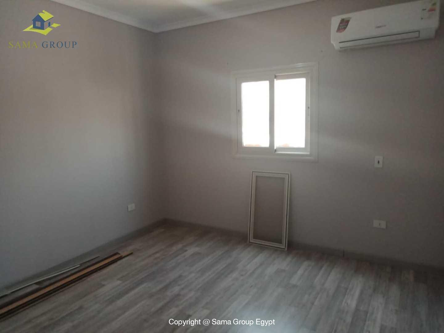 Penthouse For Rent In Maadi Sarayat,Semi furnished,Penthouse NO #14