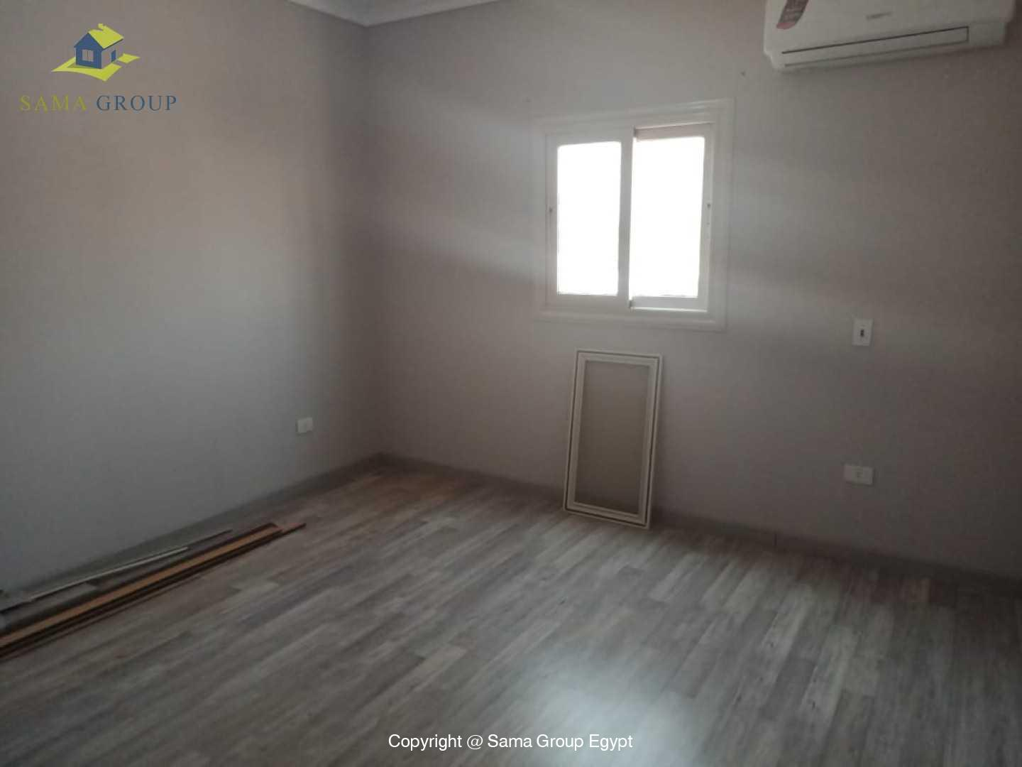 Penthouse For Rent In Maadi Sarayat,Semi furnished,Penthouse NO #11