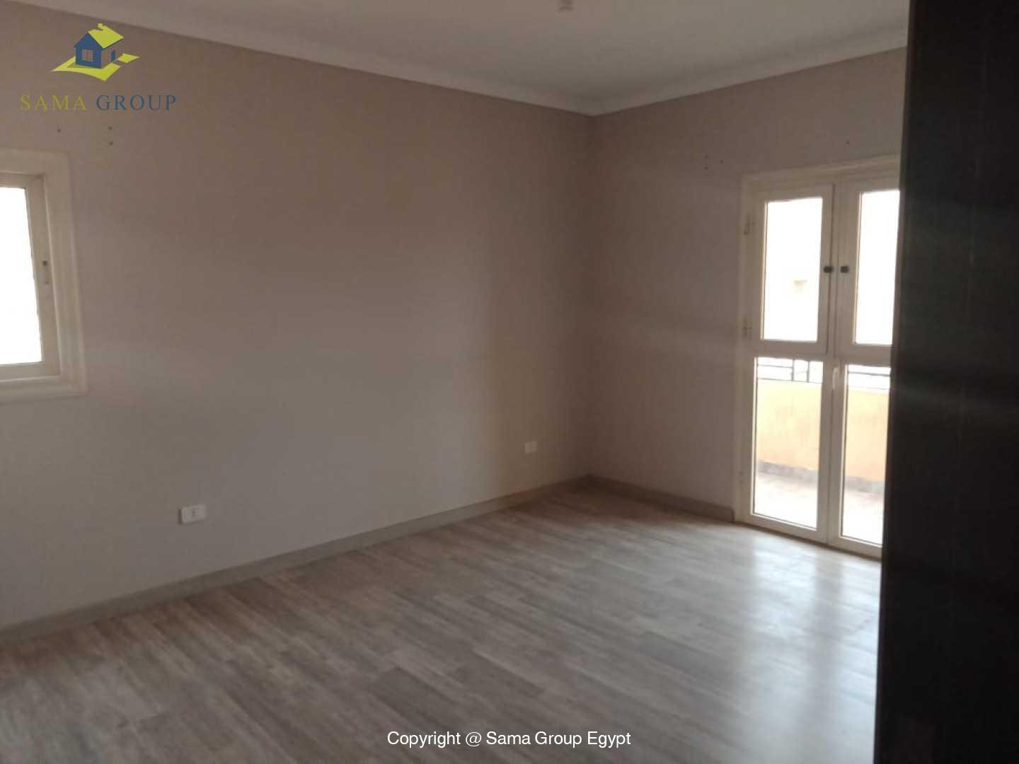 Penthouse For Rent In Maadi Sarayat,Semi furnished,Penthouse NO #9