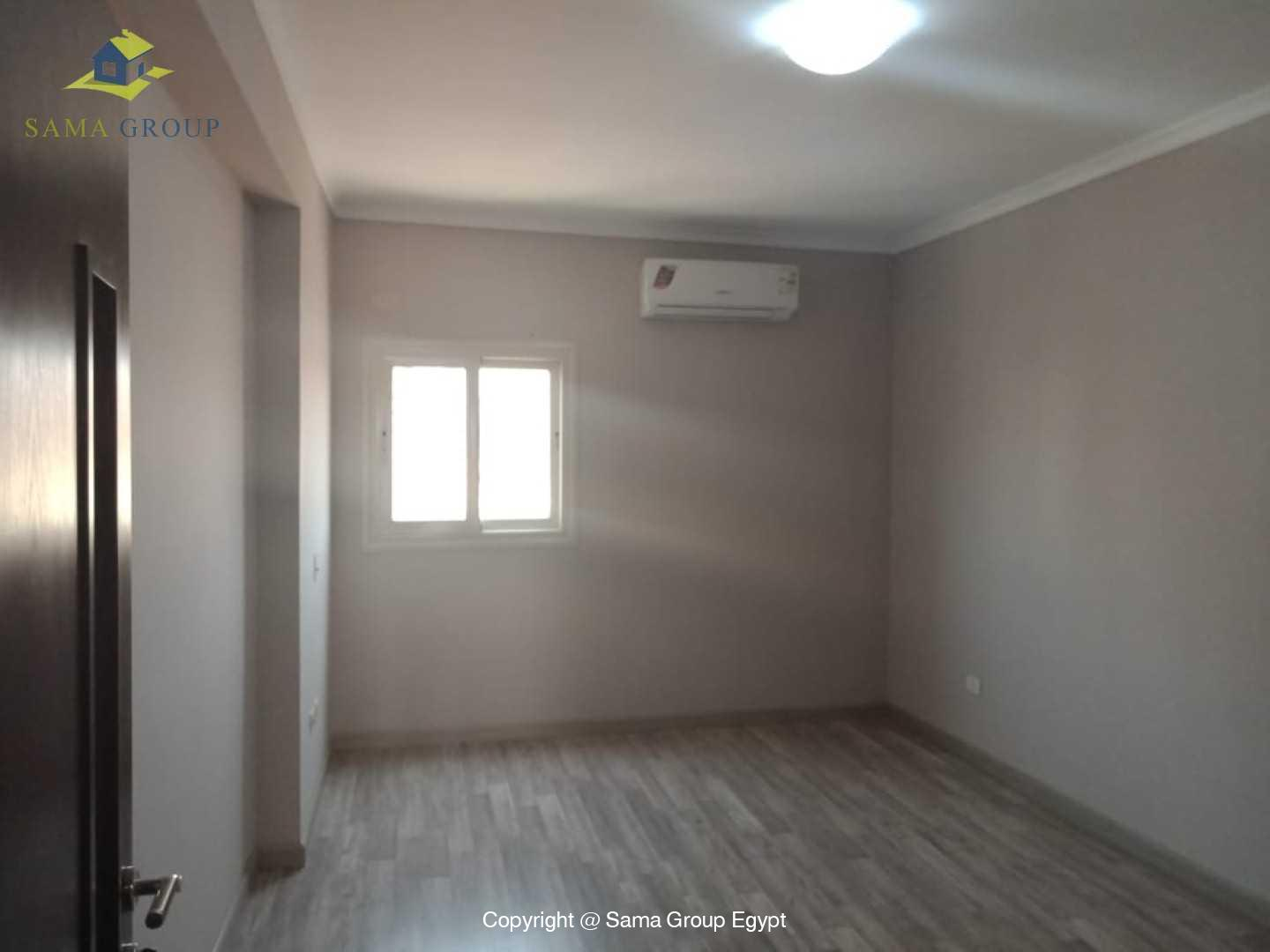 Penthouse For Rent In Maadi Sarayat,Semi furnished,Penthouse NO #7