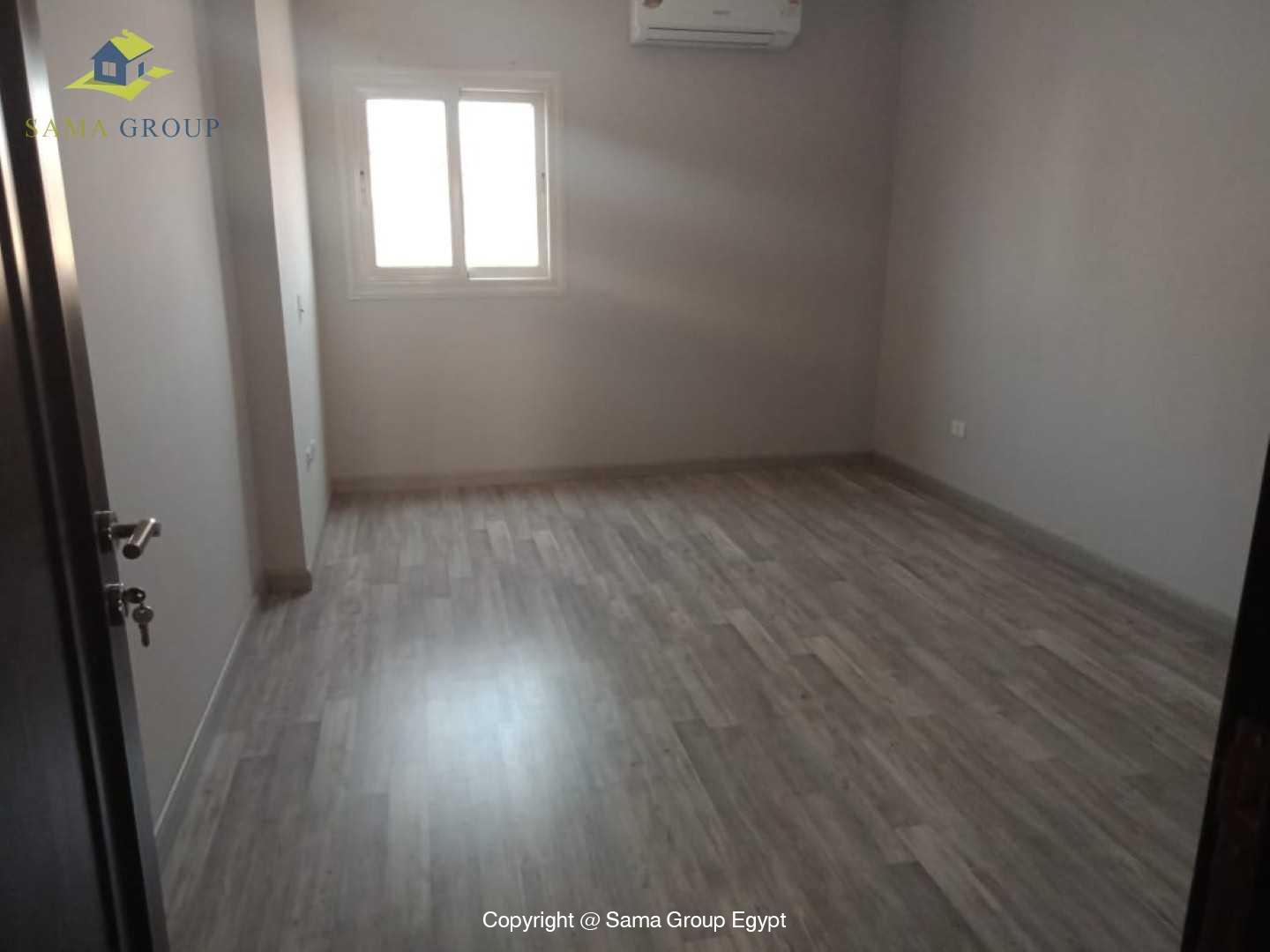 Penthouse For Rent In Maadi Sarayat,Semi furnished,Penthouse NO #17