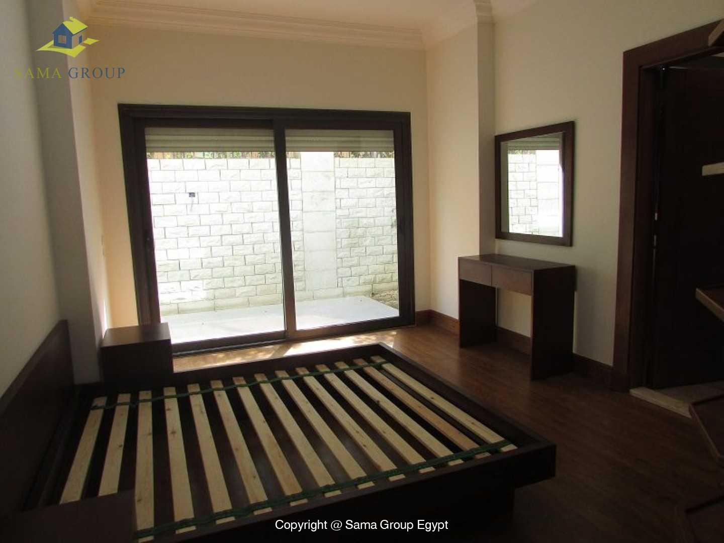Ground Floor With Pool For Rent In Maadi Sarayat,Modern Furnished,Ground Floor NO #5