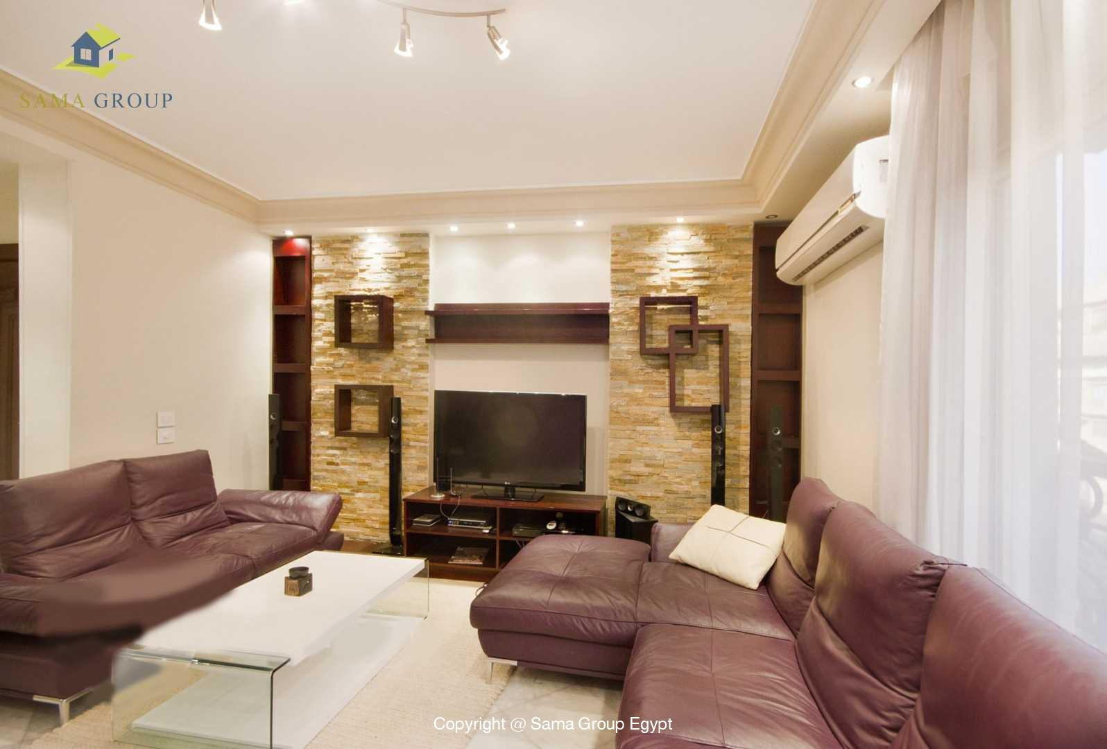 Ultra Modern Apartment For Rent In Maadi