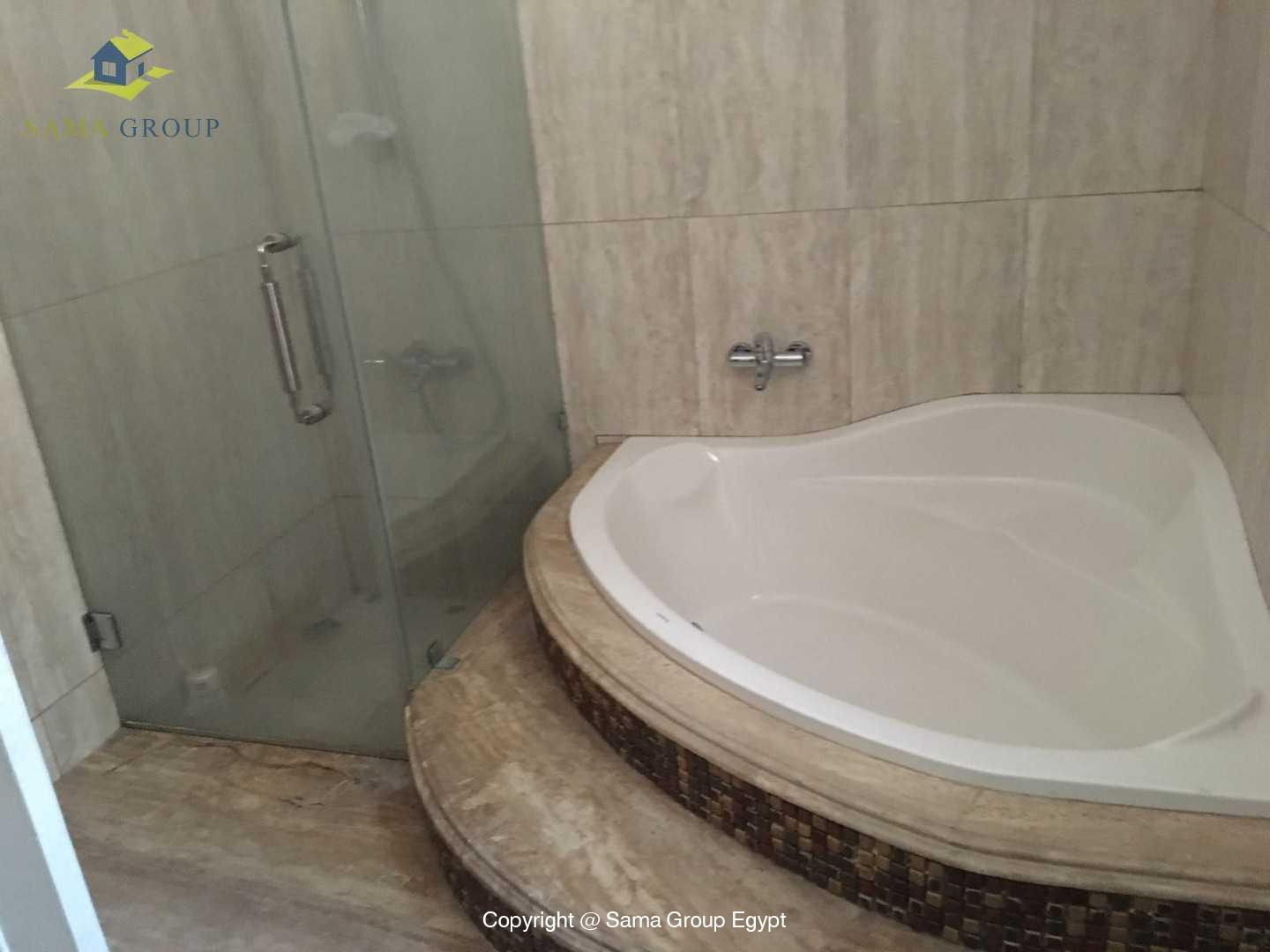 Modern Furnished Studio Ground Floor In Maadi,Modern Furnished,Studio NO #9