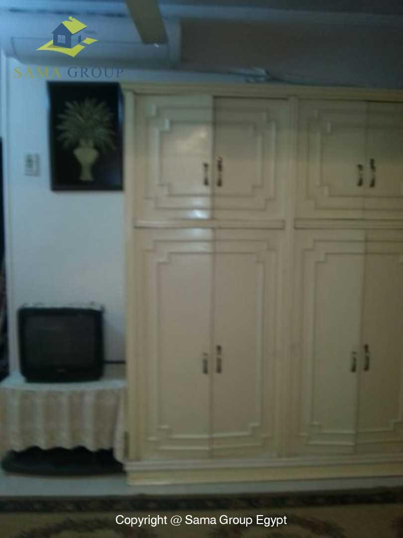 Fully Furnished Apartment For Rent In Maadi,Modern Furnished,Apartment NO #15