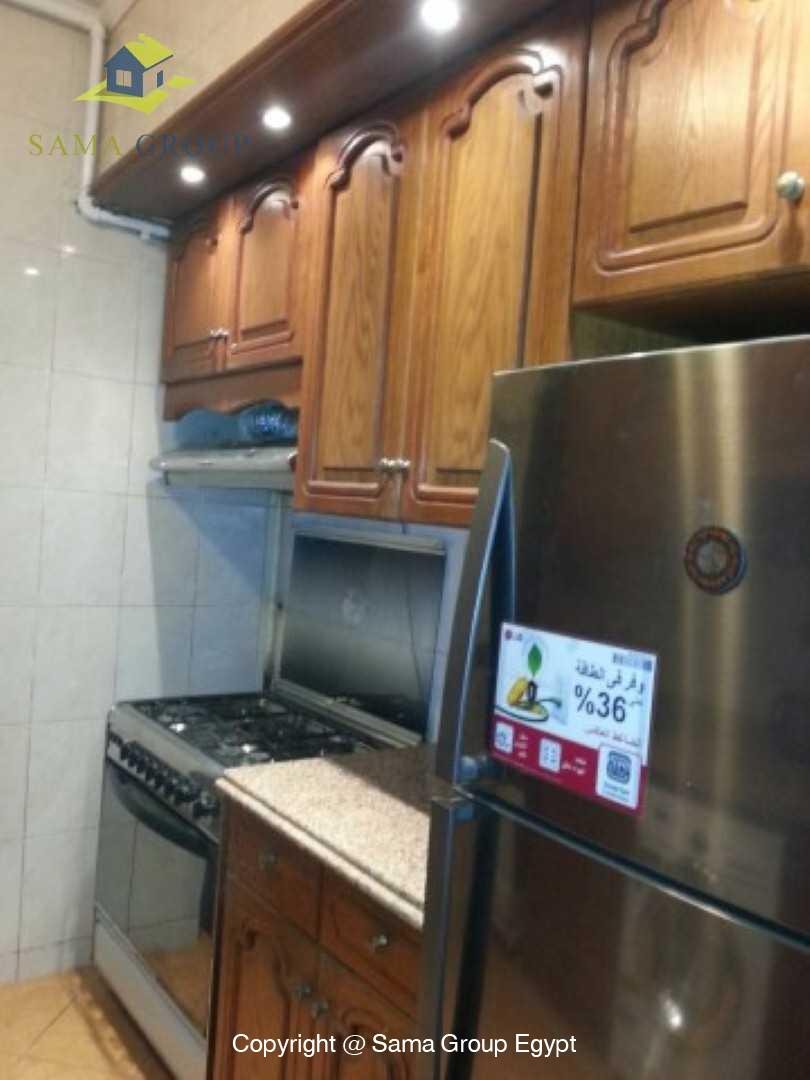 Fully Furnished Apartment For Rent In Maadi,Modern Furnished,Apartment NO #18