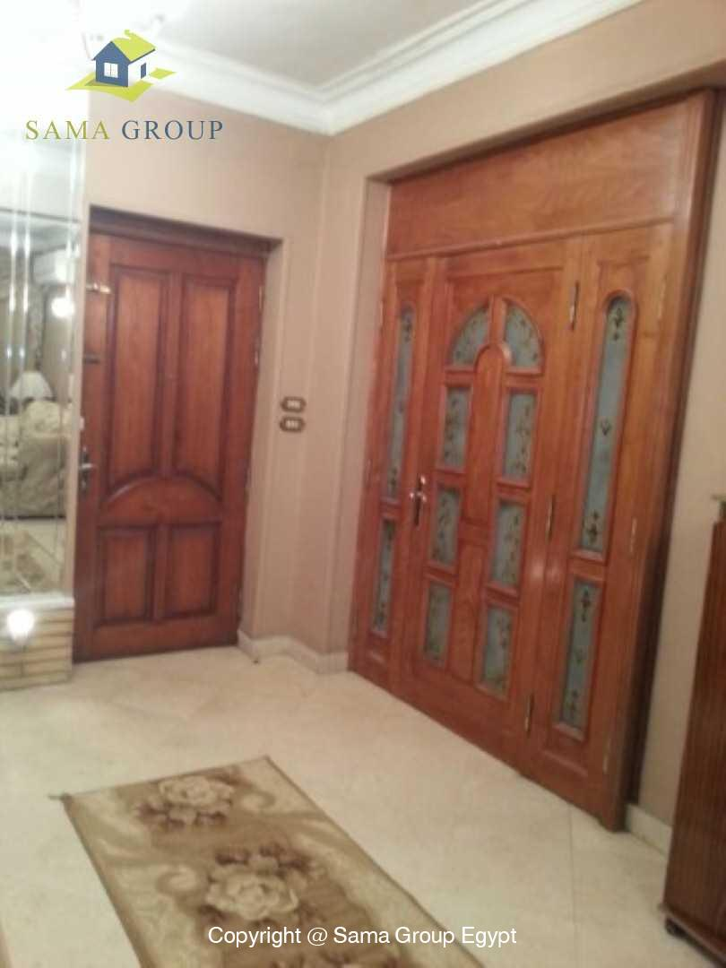 Fully Furnished Apartment For Rent In Maadi,Modern Furnished,Apartment NO #20