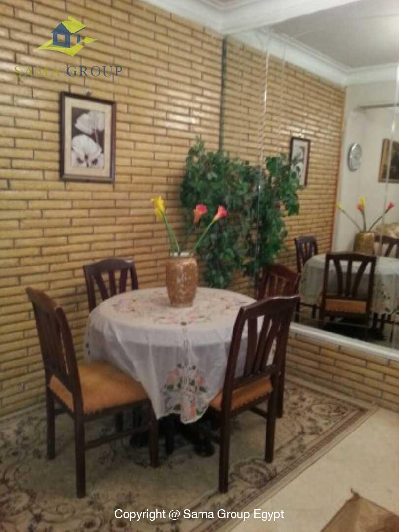 Fully Furnished Apartment For Rent In Maadi,Modern Furnished,Apartment NO #21