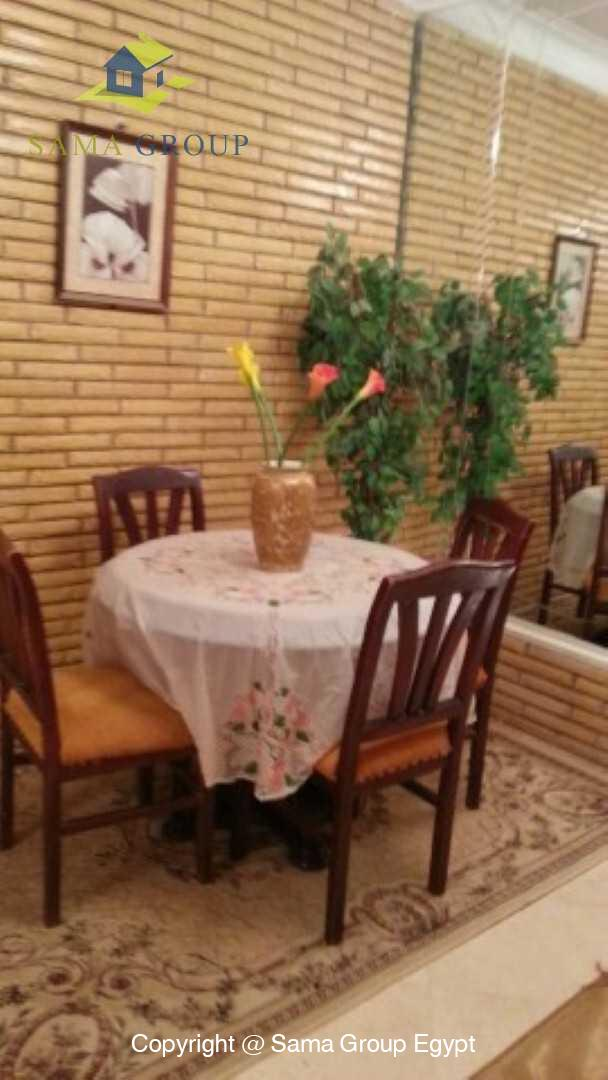 Fully Furnished Apartment For Rent In Maadi,Modern Furnished,Apartment NO #23
