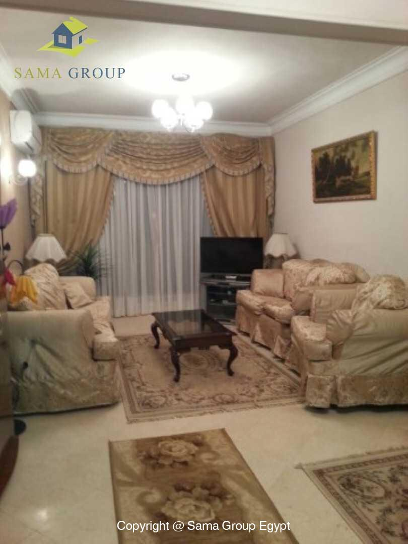 Fully Furnished Apartment For Rent In Maadi,Modern Furnished,Apartment NO #22