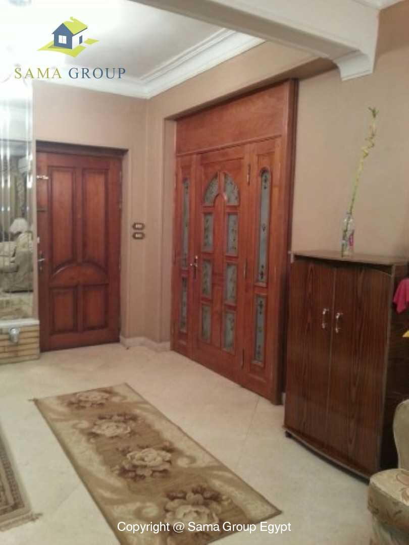 Fully Furnished Apartment For Rent In Maadi,Modern Furnished,Apartment NO #13