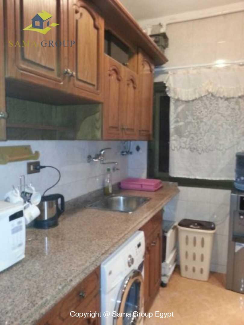 Fully Furnished Apartment For Rent In Maadi,Modern Furnished,Apartment NO #3