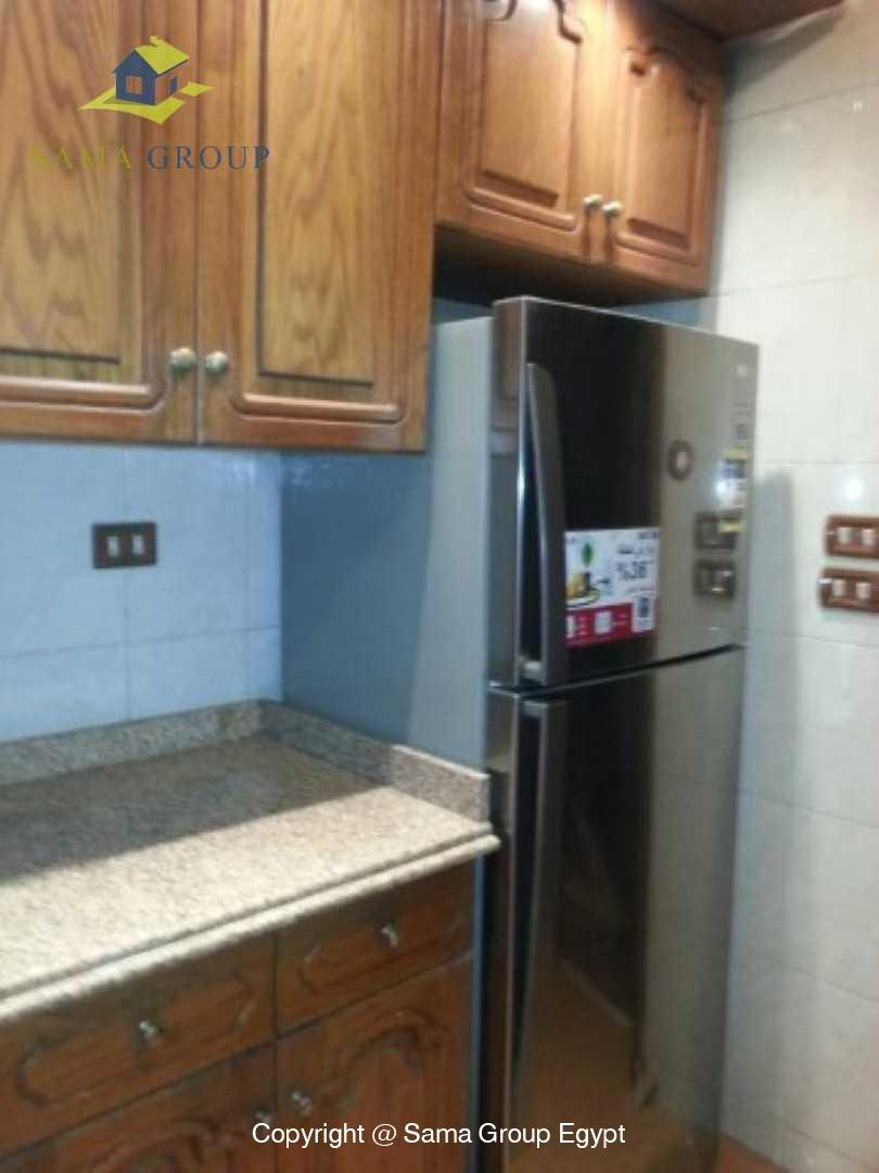 Fully Furnished Apartment For Rent In Maadi,Modern Furnished,Apartment NO #5