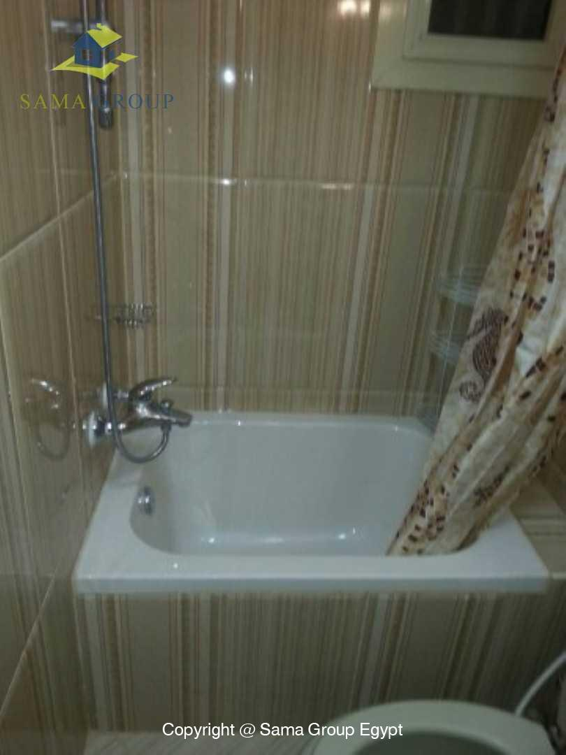 Fully Furnished Apartment For Rent In Maadi,Modern Furnished,Apartment NO #7