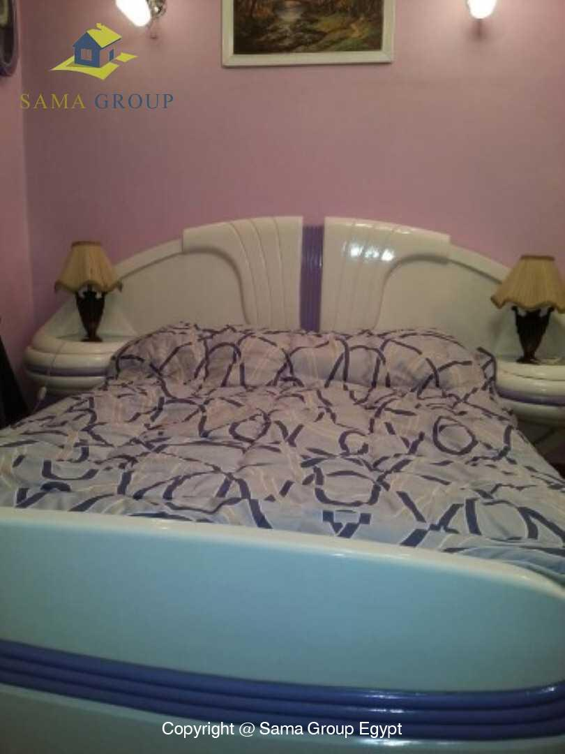 Fully Furnished Apartment For Rent In Maadi,Modern Furnished,Apartment NO #10