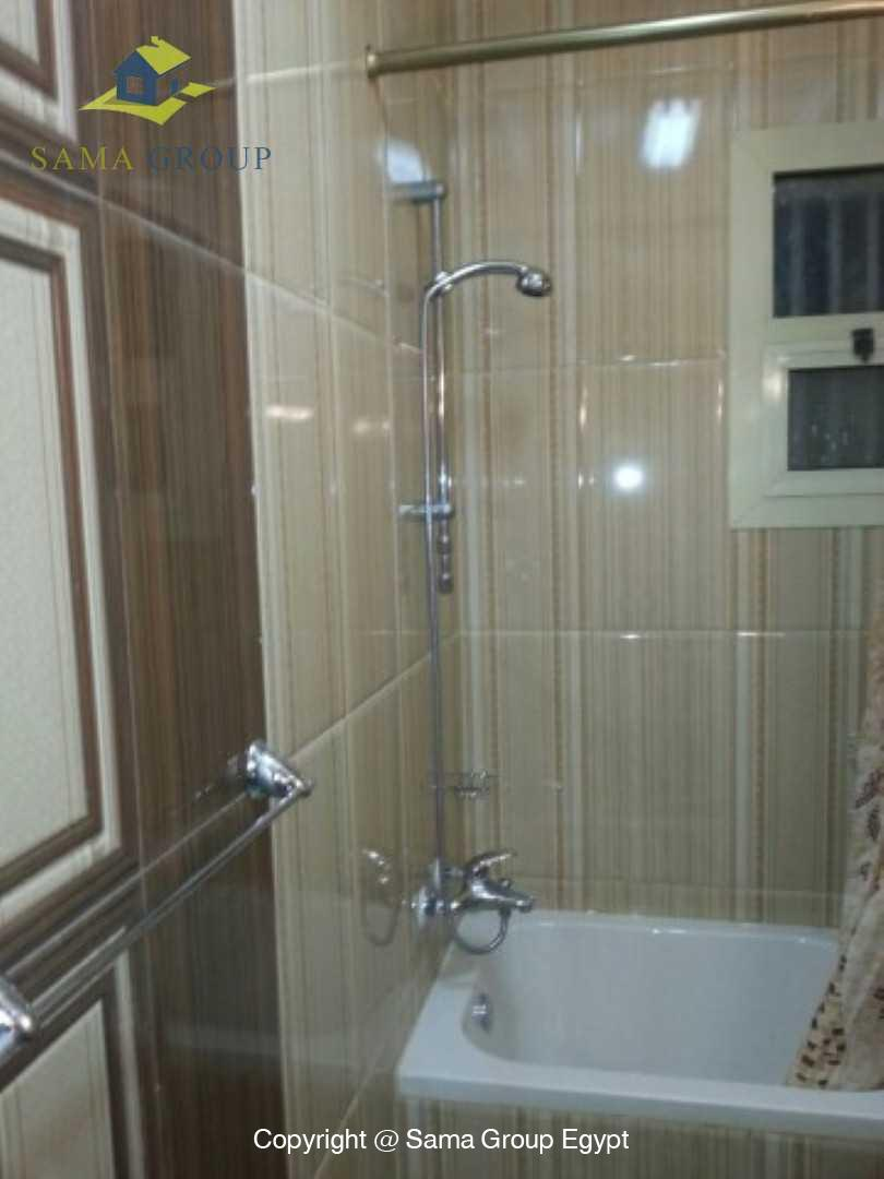 Fully Furnished Apartment For Rent In Maadi,Modern Furnished,Apartment NO #11
