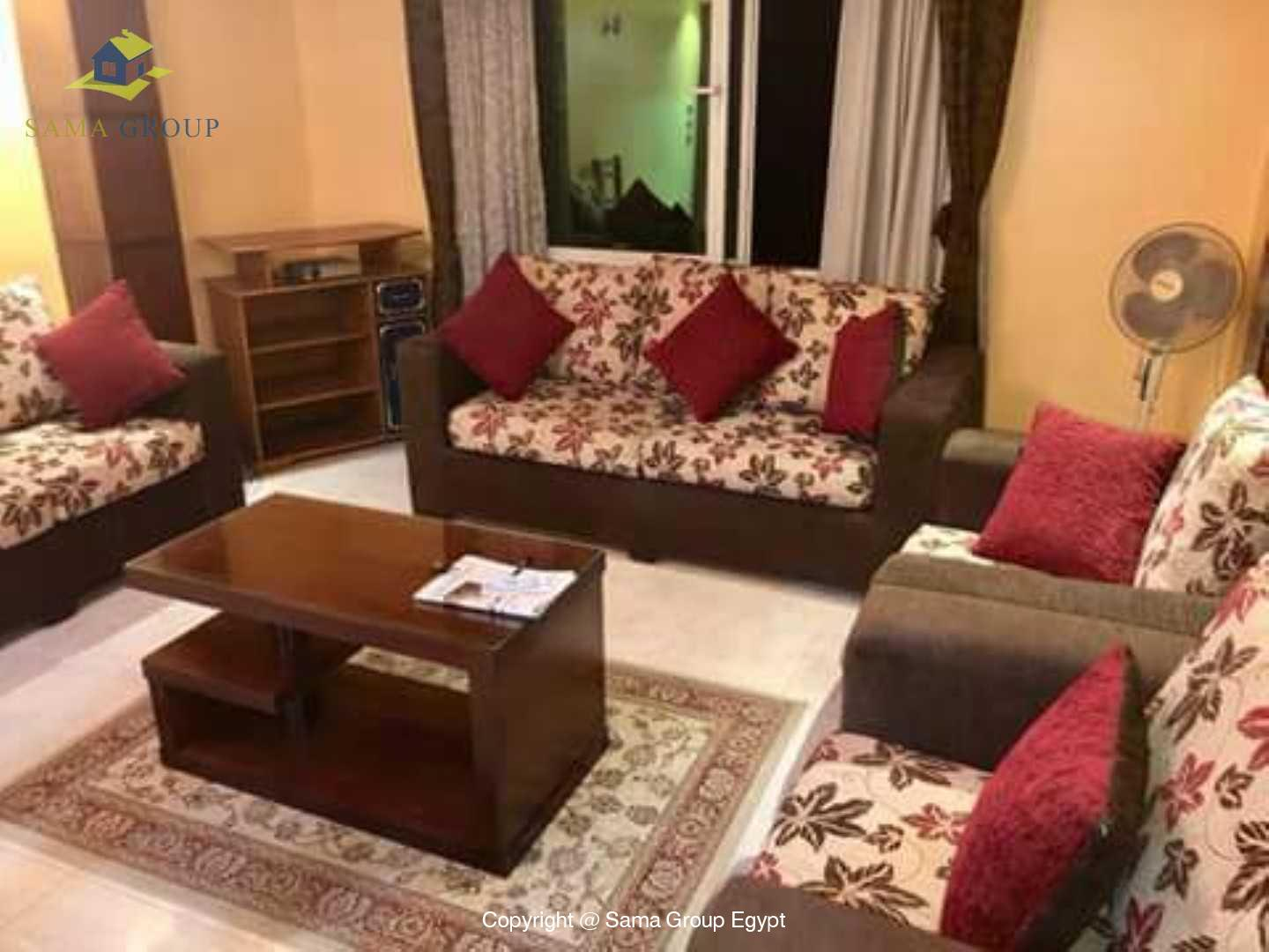 Modern Furnished Apartment For Rent In Maadi,Modern Furnished,Apartment NO #1