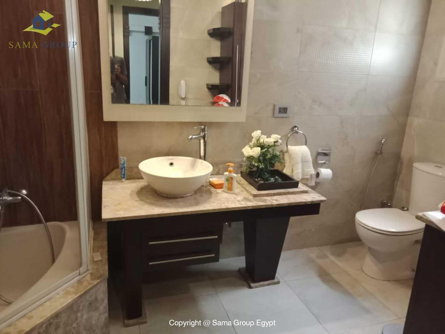 Modern Furnished Apartment For Rent In Maadi Degla,Modern Furnished,Apartment NO #16
