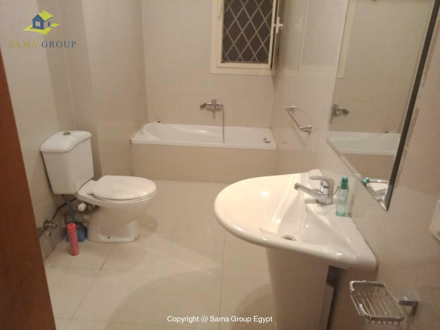 Attractive Modern Furnished Villa For Rent In Maadi,Modern Furnished,Villa NO #16