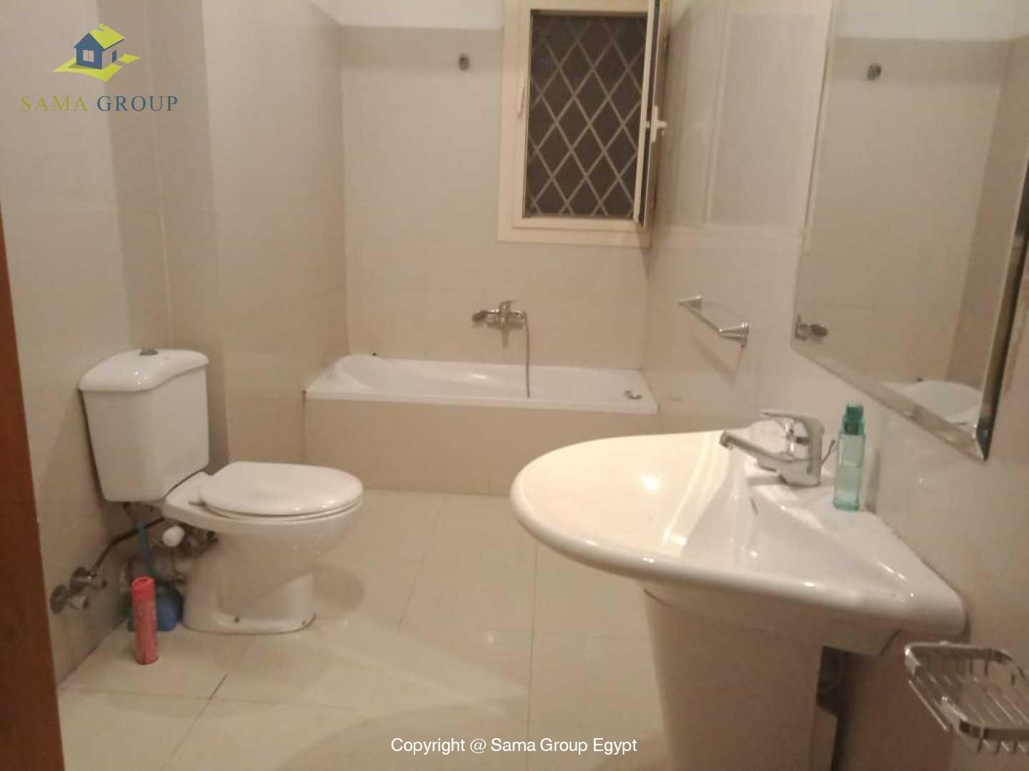 Attractive Modern Furnished Villa For Rent In Maadi,Modern Furnished,Villa NO #19