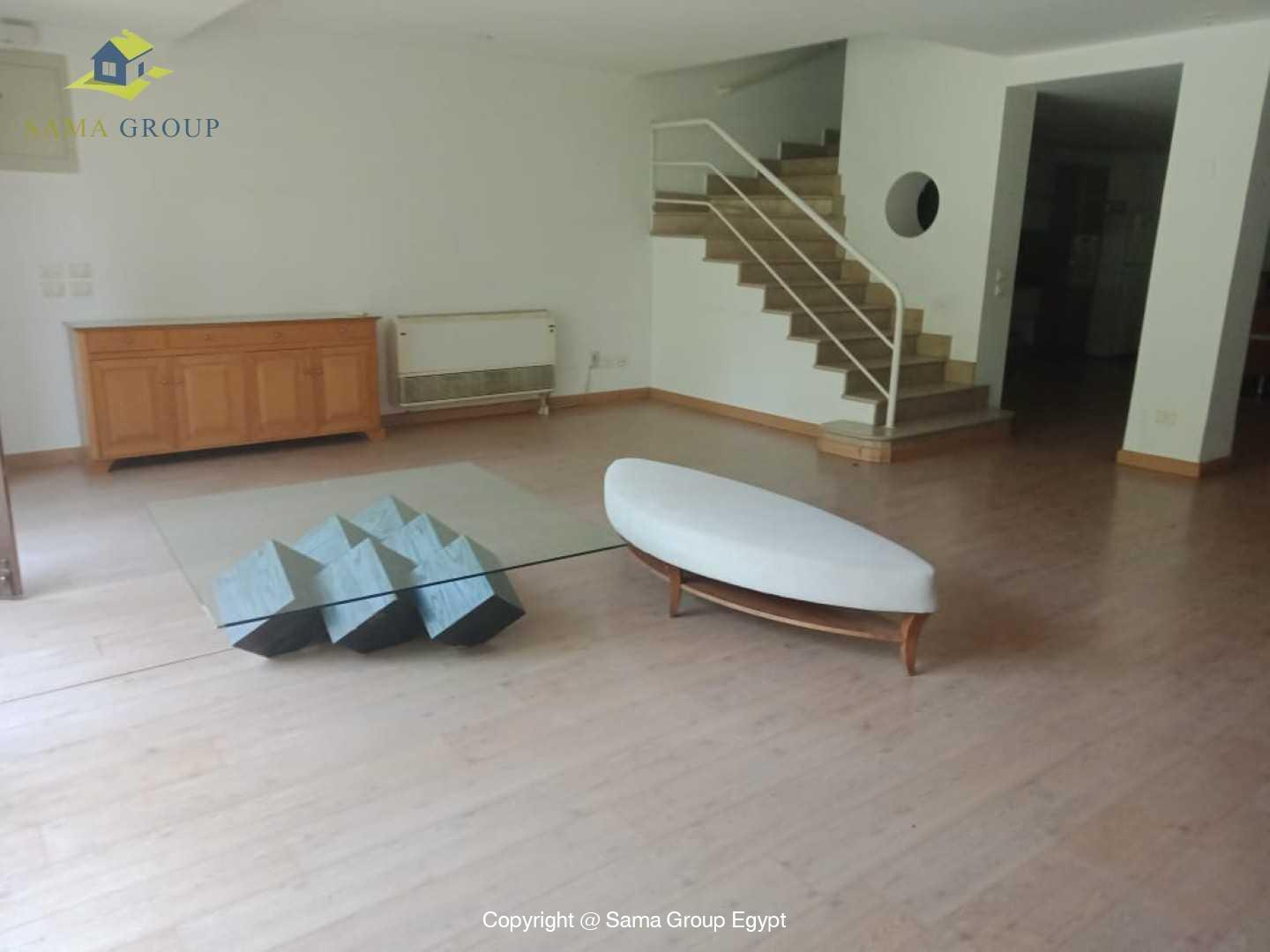 Attractive Modern Furnished Villa For Rent In Maadi,Modern Furnished,Villa NO #9