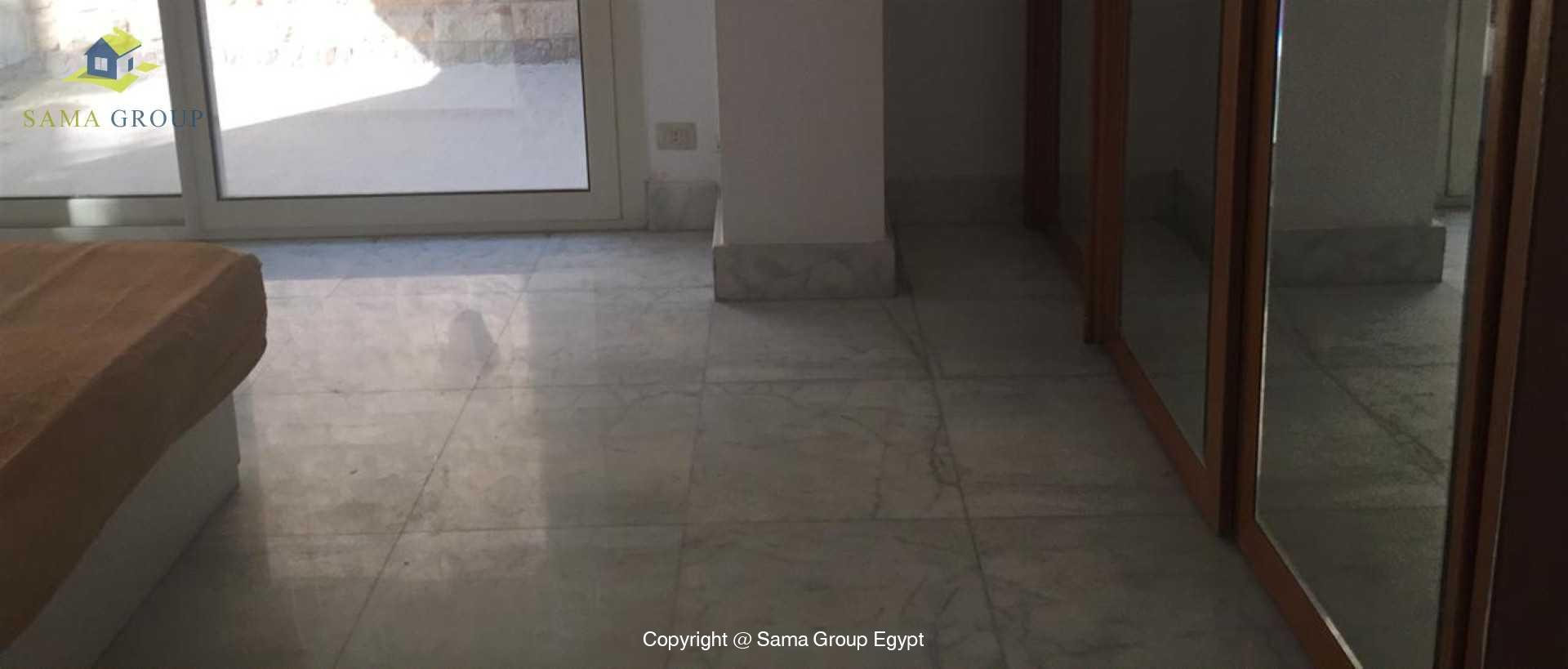 Furnished Ground Floor For Rent In Maadi Sarayat,Furnished,Ground Floor NO #14