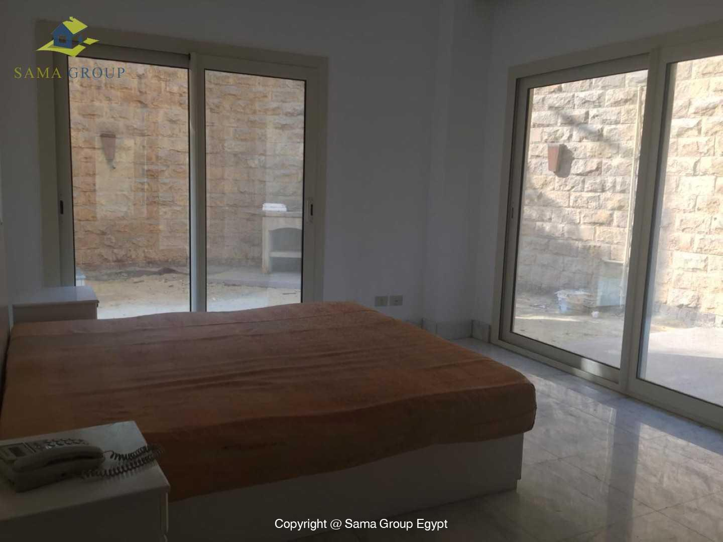 Furnished Ground Floor For Rent In Maadi Sarayat,Furnished,Ground Floor NO #6