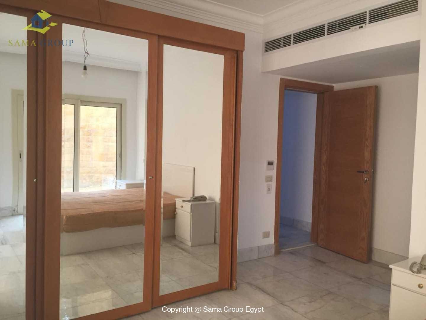 Furnished Ground Floor For Rent In Maadi Sarayat,Furnished,Ground Floor NO #3