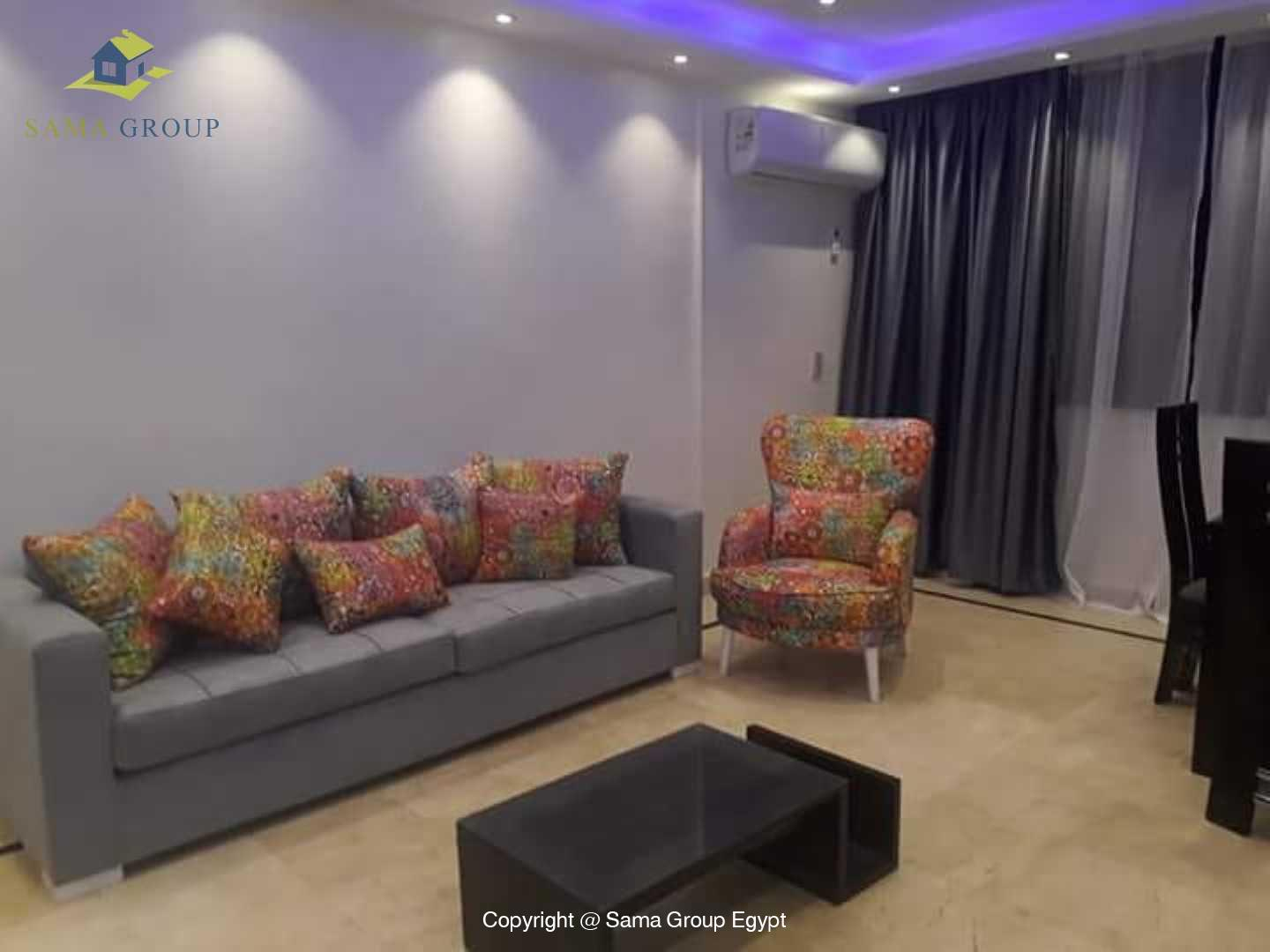 Modern Furnished Apartment For Rent In Maadi Degla,Modern Furnished,Apartment NO #7