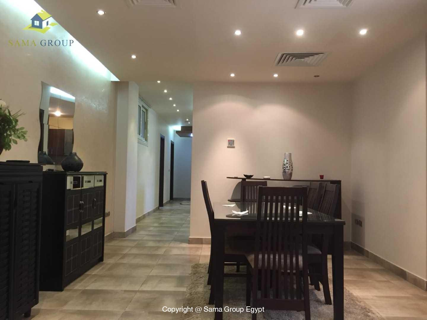 Modern Furnished Apartment For Rent In Maadi Degla,Modern Furnished,Ground Floor NO #5